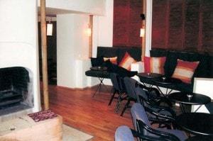 Bambusová masivní podlaha - olej - hotel