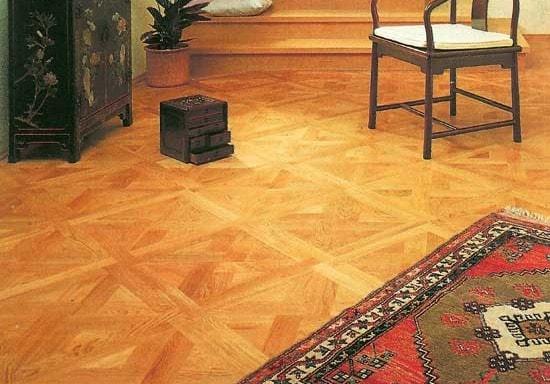 Reference pokládky podlah